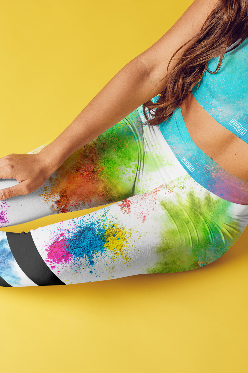 Pop Colors | Colorful Leggings